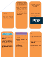 Leaflet Ph Mawar