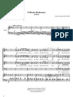 Gounod - O Divine Redeemer