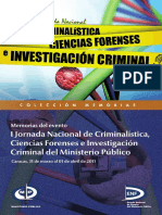 Criminalistica Web