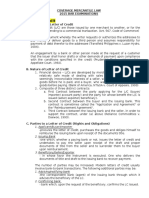 Mercantile Law Syllabus 2015