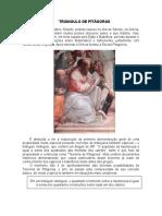 Pitagoras - Teorema