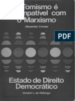 Alexandre Correia_O Tomismo é Incompatível Com o Marxismo_Conferencia