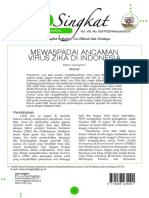 2016_februari_1 Mewaspadai Ancaman Virus Zika Di Indonesia
