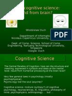 Neurocognitive