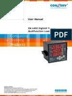 MFM EM-6400