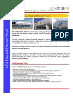 Brochure LPG Tank