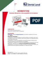 Biodentine Septodont