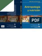Antropologia y Nutricion