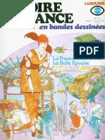 Histoire de France en BD - T21 - La France d'Outre Mer, La Belle Epoque