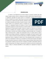 Presentacion y Prologo