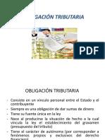Obligación Tributaria en Guatemala