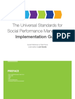 4e Usspm Implementation Guide English