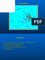 Propeller 1 design