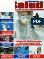 Fitoplancton Marino en Discovery Salud