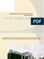 PLTP Kamojang