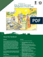 Handbook on SLWM WSP Final May 2012