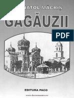 Gagauzii