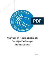 Manual of Regulations IOD .02.03.16