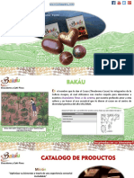 Catalogo Bakáu