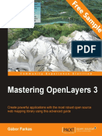 Mastering OpenLayers 3 - Sample Chapter