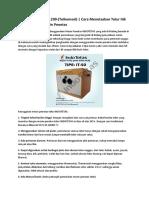 No-HP-0813-5743-1299-(Telkomsel) | Cara Menetaskan Telur Itik Menggunakan Mesin Penetas