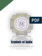 Swamy's Symbols of India Volume 1