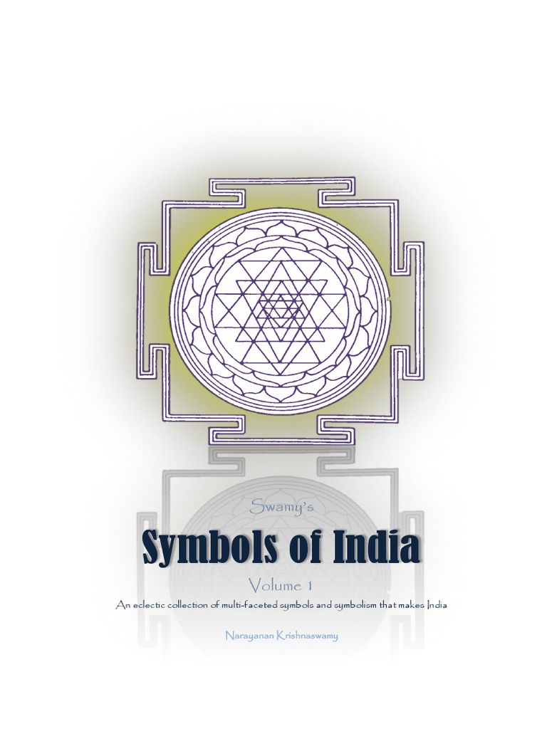 Swamys symbols of india volume 1 vaishnavism religious faiths biocorpaavc Image collections