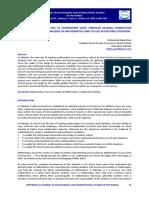 paper-TEACHING OF MATHEMATICS AT ELEMENTARY LEVEL.pdf