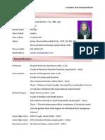 CV Shoimatul Ishmah