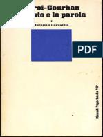 [André Leroi-Gourhan] Il Gesto e La Parola(BookZZ.org) (1)