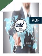Acirfapresentation PDF