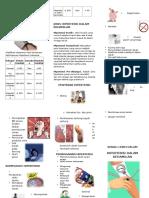 Leaflet Hipertensi Kehamilan