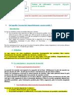 sous -theme 2 Comment les marchés non concurrentiels fonctionnent-t-ils.doc