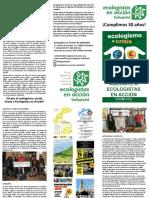 30 Aniversario Valladolid