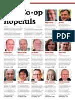 Meet your Labour/Co-op PPCs
