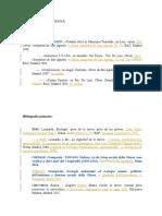 Bibliografía Preliminar (Paulo)
