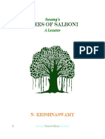 Swamy's Trees of Salboni