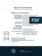 BCRA - Apuntes de La Crisis Global (Ver Heyman Eichengreen Katz) (2)