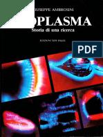 Ambrosini Giuseppe - Bioplasma, Storia Di Una Ricerca
