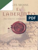 El Laberinto - Kate Morton