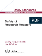 NS-R-4, Safety of Research Reactors.pdf