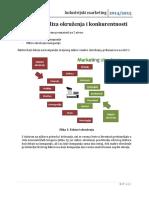 2. Vežbe - Analiza okruženja (PEST i SWOT analiza).pdf