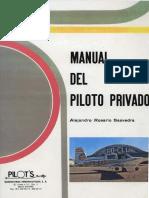 Manual de Piloto Privado 1990