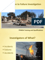 Failure Investigation 5-15