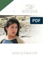 Adelina Book