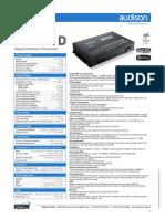 Bit Ten d Tech Sheet Tech Sheet