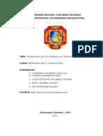 Contaminacion Del Rio Chumbao (Luis )1223