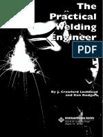 AWS PWE_The Practical Welding Engineer