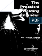 AWS PWE_The Practical Welding Engineer