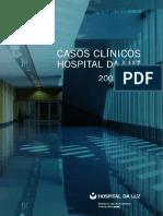Casos Clínicos Hospital Da Luz - 2007-2008